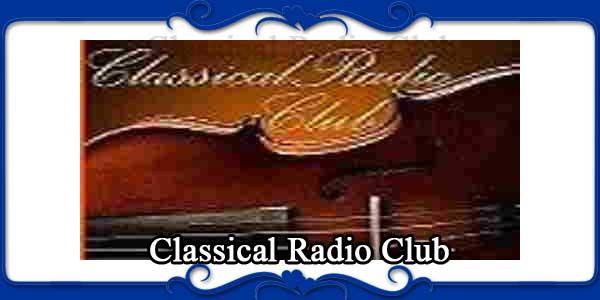 Classical Radio Club
