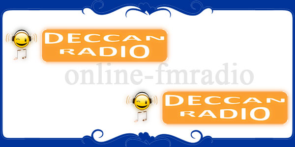 Deccan Multilungual Radio