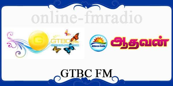 GTBC FM - Athavan Radio