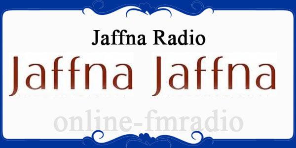 Jaffna tamil radio