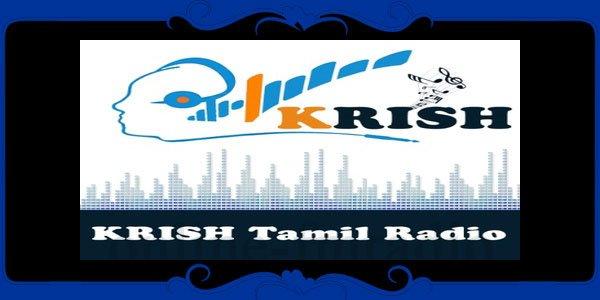 Krish Tamil Radio - Live Online Radio