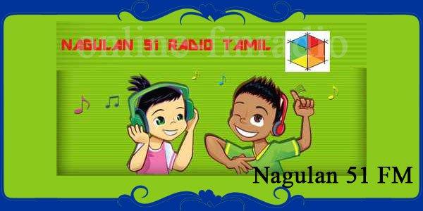 Nagulan 51 FM