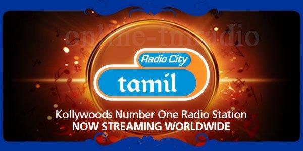 Radio City Tamil FM