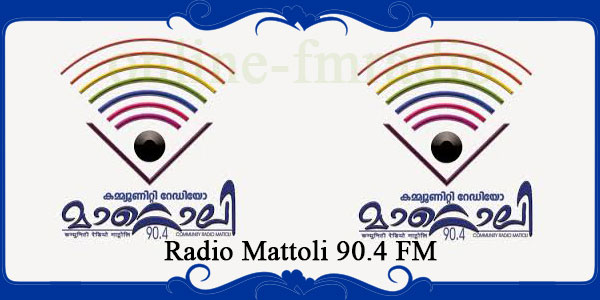 Radio Mattoli 90.4 FM