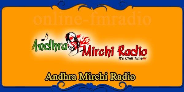 Andhra Mirchi Radio