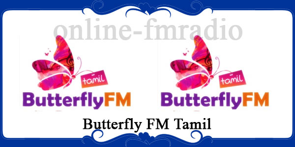 Butterfly-FM-Tamil
