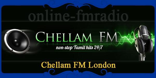 Chellam FM London