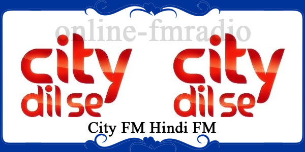 City FM Hindi FM