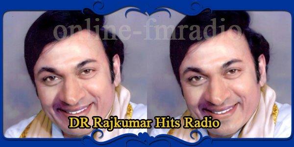 DR Rajkumar Hits Radio