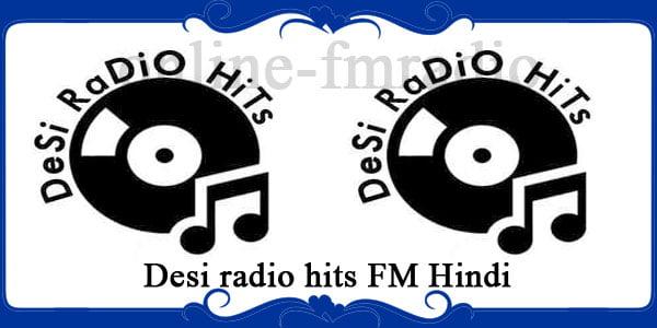 Desi radio hits FM Hindi
