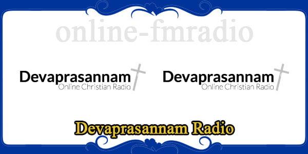Devaprasannam Radio