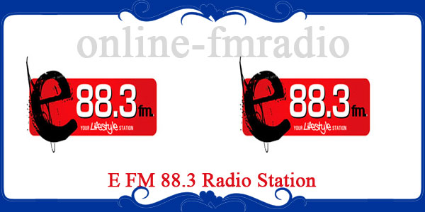 E-FM-88.3-Radio-Station