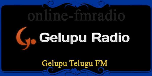Gelupu Telugu FM