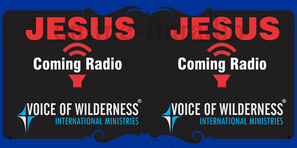 Jesus Coming FM