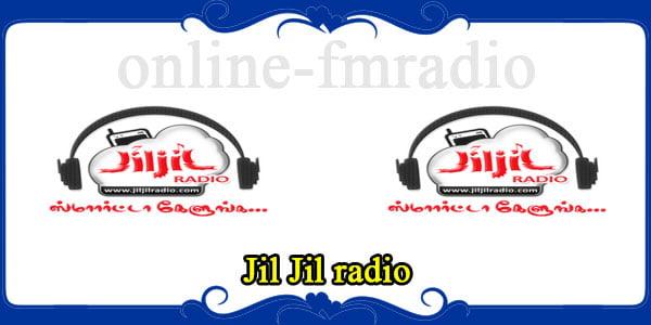 Jil Jil radio