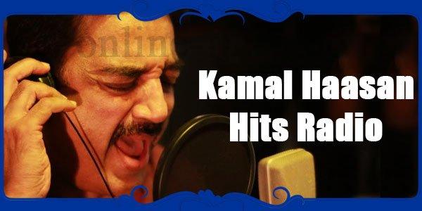 Kamal Haasan Hits Radio
