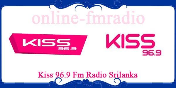 Kiss 96.9 Fm Radio Srilanka