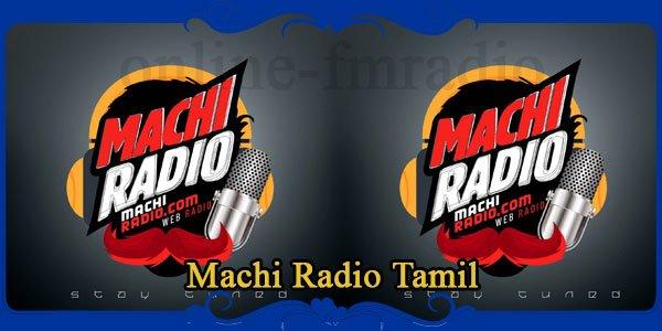 Machi Radio Tamil