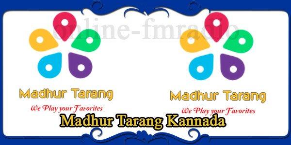 Madhur Tarang Kannada