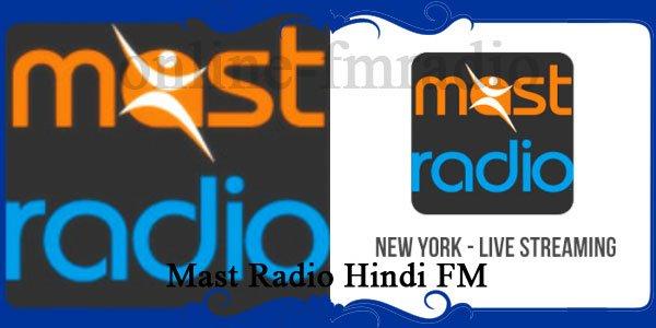 Mast Radio Hindi FM