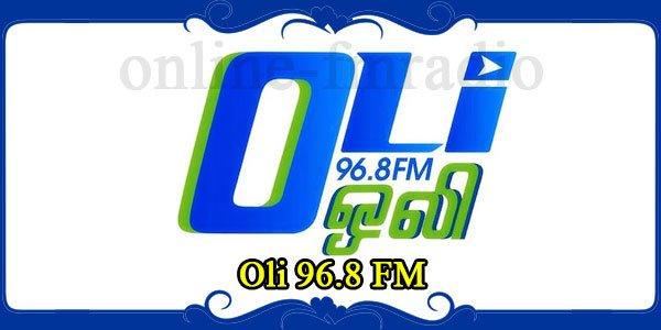 Oli 96.8FM