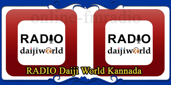 RADIO Daiji World Kannada