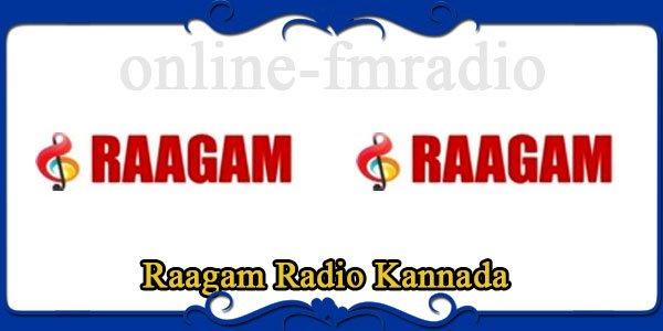 Raagam Radio Kannada