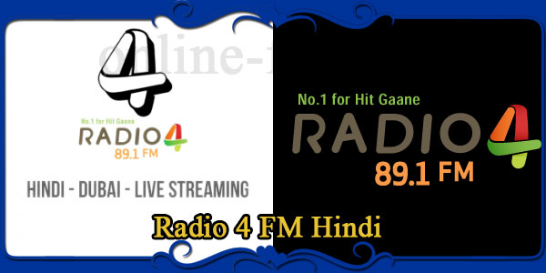 Radio 4 FM Hindi
