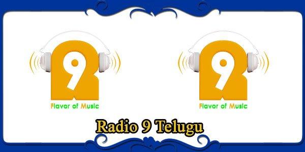 Radio 9 Telugu