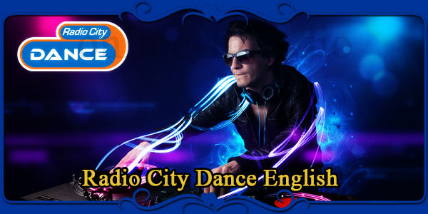 Radio City Dance English