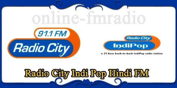 Radio-City-Indi-Pop-Hindi-FM