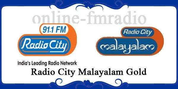 Radio City Malayalam Gold