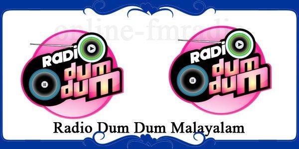 Radio Dum Dum Malayalam
