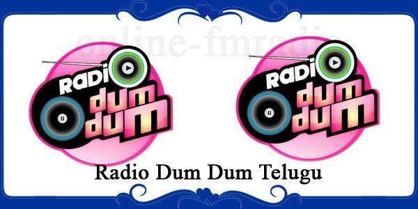 Radio Dum Dum Telugu