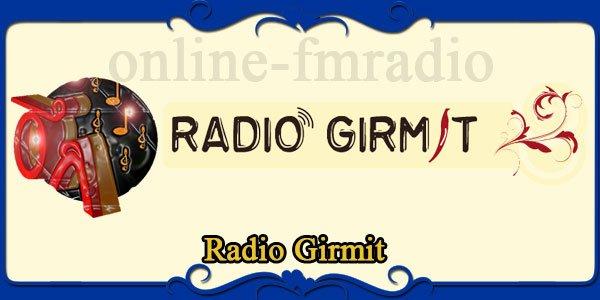 Radio Girmit
