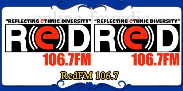 RedFM-106.7