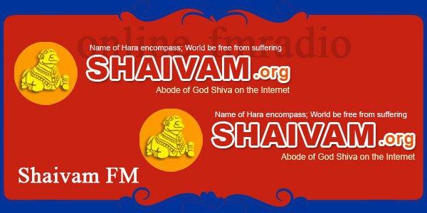 Shaivam FM