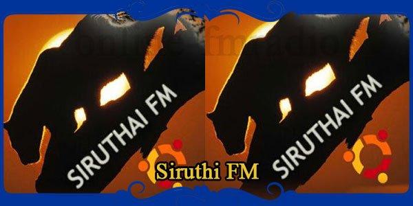 Siruthi FM