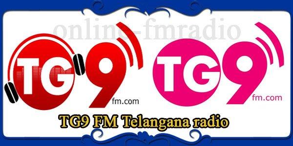 TG9 FM Telangana radio