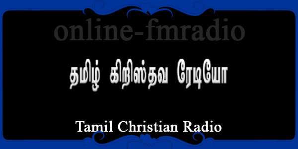 Tamil-Christian-Radio