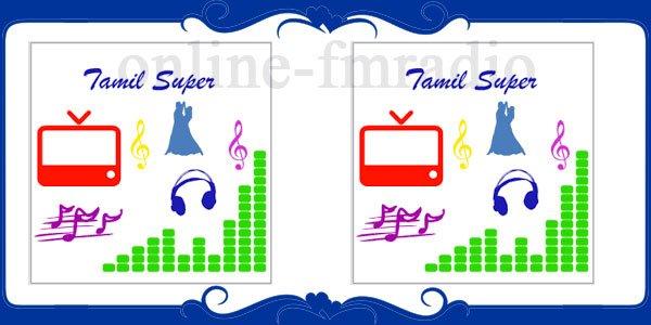 Tamil Super FM