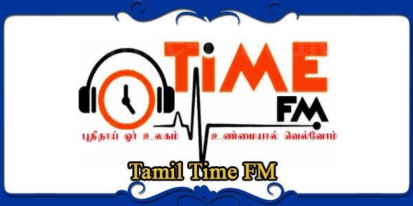 Tamil Time FM