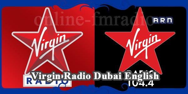 Virgin Radio Dubai English