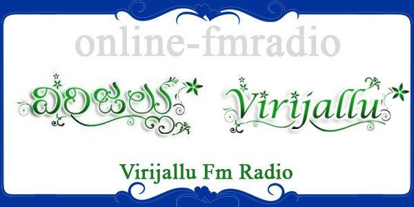 Virijallu Fm Radio