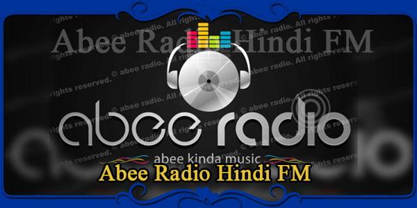 Abee Radio Hindi FM