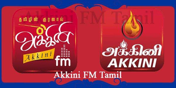 Akkini FM Tamil
