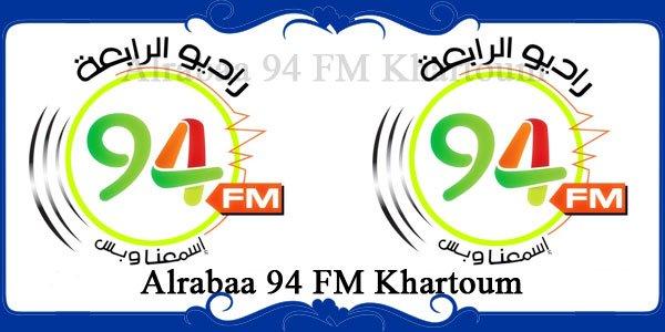 Alrabaa 94 FM Khartoum
