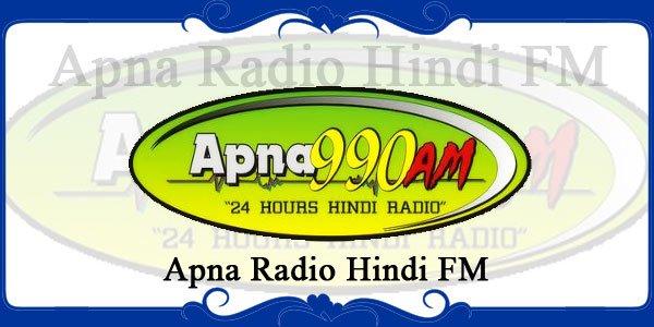 Apna Radio Hindi FM