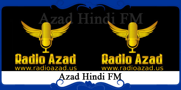 Azad Hindi FM