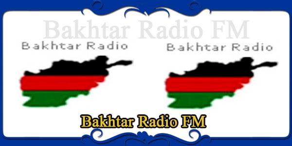 Bakhtar Radio FM